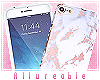 A* iPhone 8 Rose Marble