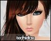 Fox| Tiffany Ombre