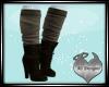 Bronwyn w/ grn sock