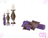 [CCQ]Derv:Pillows Candle