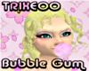 *00 Pink Bubble Gum