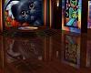 Rainbow Furry Room