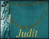 """.Yudit Necklace.""Golden"