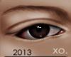 XO. M] Drk Brown 2013