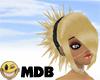 ~MDB~ DARK BLOND DAZED