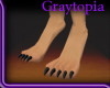 [KG] Anyskin Claw Feet