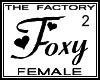TF Foxy Avatar 2