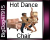[BD] Hot Dance Chair