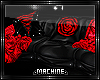 <BloodRed . Couch REQ>