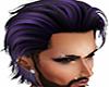 Purple and Black Niko