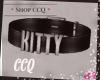[CCQ]Meow-Kitty Collar