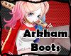 KBs Arkham Female Boots