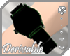 ~AK~ Drv. Female Watch