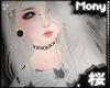 M' Albino Dark Crish