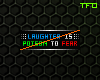 {TFO} GoT Laughter Badge