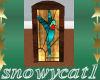 (SC)Hummingbird Door