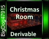 [BD]ChristmasRoom