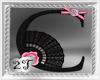 ~2T~ C  Black Pink Rose