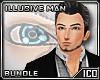 ICO Illusive Man Bundle