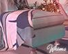 Summer Beach Bench