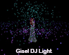 DJ Light Glitter Party