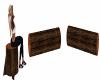 Log Seats 3