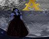Blood Moon Dress
