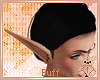 B| Long Elf Ears F
