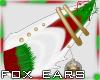 Christmas Ears 5c Ⓚ
