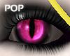 ★ monster eyes pink
