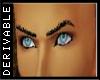 (H) Celebrity-Eyebrows