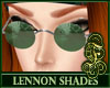 Lennon Shades Green