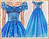 Cinderella 2015 Gown