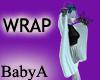 ~BA Mint Green Wrap