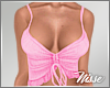 n| Obsession Top Pink