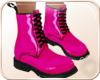 !NC So Pink Doc Boots