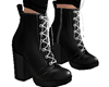 Ankle Laced Boots