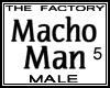 TF Macho Avatar 5 Huge