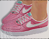 Pink Air Force Low
