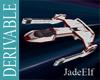 [JE] Wyvern Starfighter
