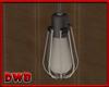 CC Hiking Holiday Lamp
