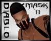 Diablo III Mask lQl