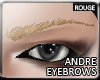 |2' Andre's Blondebrows