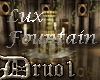 Gold luxuria Fountain