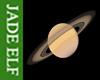 [JE] Planet Saturn