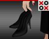Carry Heels Pumps Black