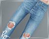 Breezy Knees Jeans