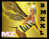 ~Mz~BUMBLE BEE BMXXL