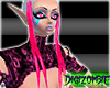 [DZ] Pink Dreads Base