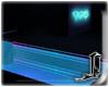 ! Black Neon Pool
